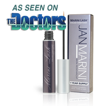 Marini Lash - 1 Year Supply
